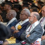 Bermuda College Graduation Commencement Ceremony, May 16 2019-2454