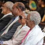 Bermuda College Graduation Commencement Ceremony, May 16 2019-2460