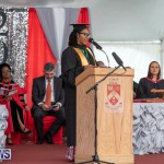 Bermuda College Graduation Commencement Ceremony, May 16 2019-2786