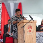 Bermuda College Graduation Commencement Ceremony, May 16 2019-2789