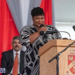Bermuda College Graduation Commencement Ceremony, May 16 2019-2791