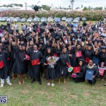 Bermuda College Graduation Commencement Ceremony, May 16 2019-2885