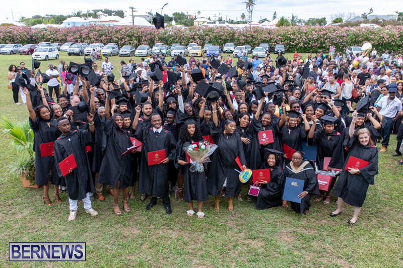Bermuda-College-Graduation-Commencement-Ceremony-May-16-2019-2885