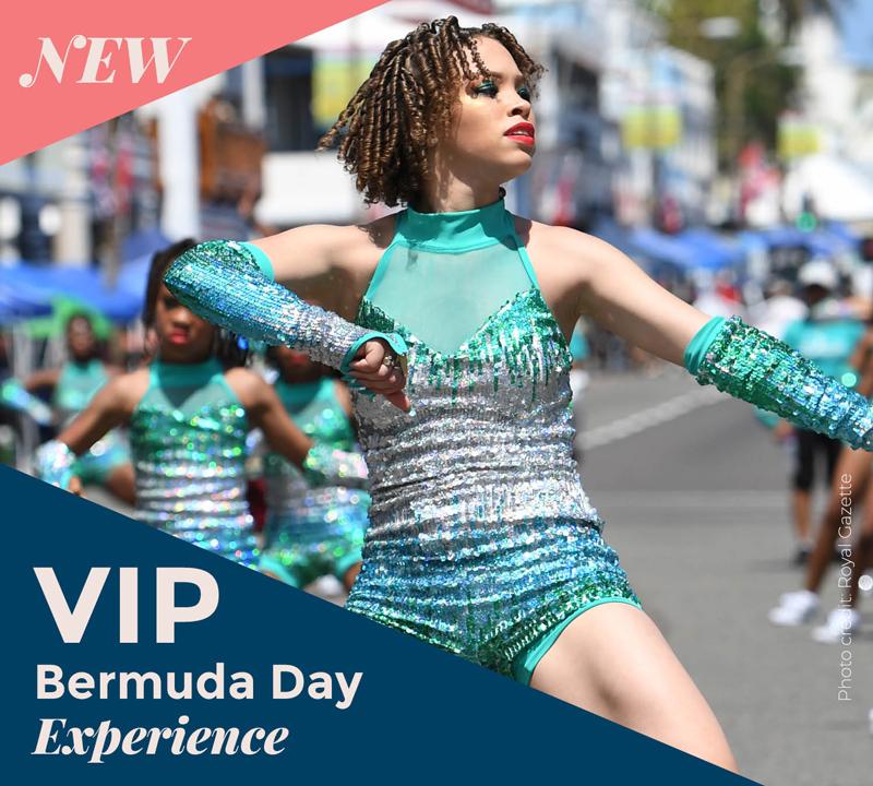 Bermuda Day Experience May 2019