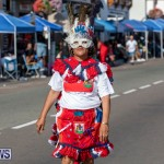 Bermuda Day Heritage Parade Bermudian Excellence, May 24 2019-0081-2
