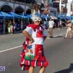 Bermuda Day Heritage Parade Bermudian Excellence, May 24 2019-0085-2