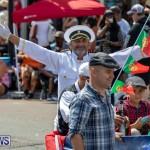 Bermuda Day Heritage Parade Bermudian Excellence, May 24 2019-0405