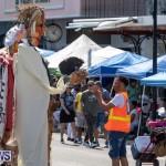 Bermuda Day Heritage Parade Bermudian Excellence, May 24 2019-0601
