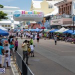 Bermuda Day Heritage Parade Bermudian Excellence, May 24 2019-9274