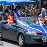 Bermuda Day Heritage Parade Bermudian Excellence, May 24 2019-9761