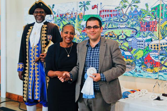 Bermuda Day Parade Awards May 2019 (2)