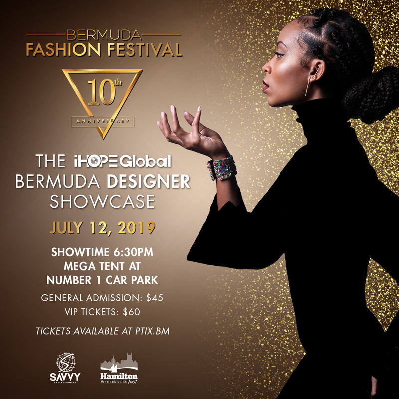 Bermuda Designer Showcase July 2019