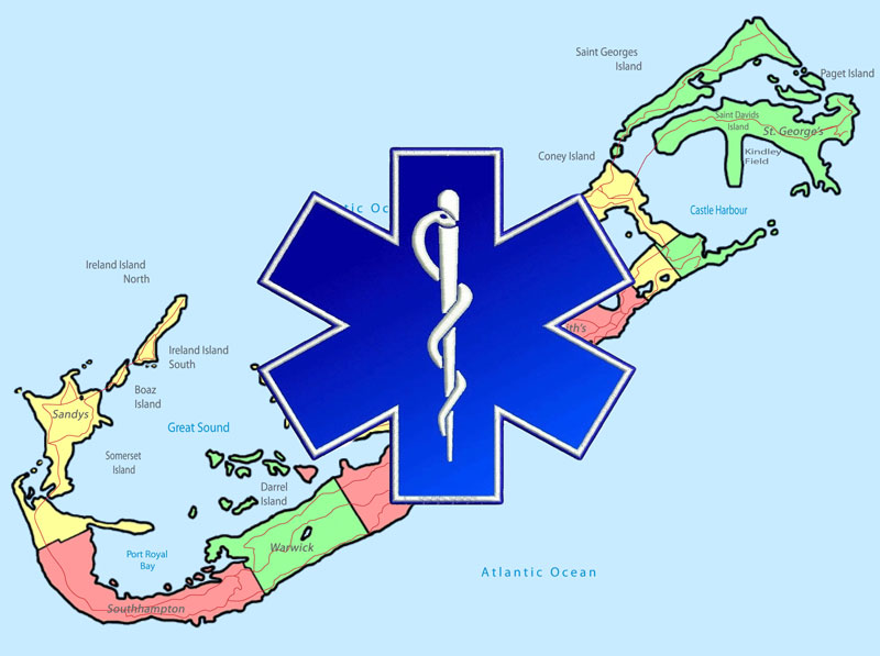 Bermuda EMS May 20 2019
