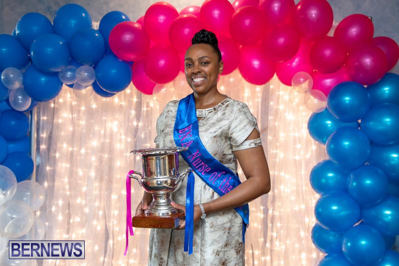 Bermuda Nurses Association Nurse of the Year Janice Mullings George, May 5 2019-1434