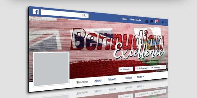 Bermudian Excellence Facebook Cover May 2019