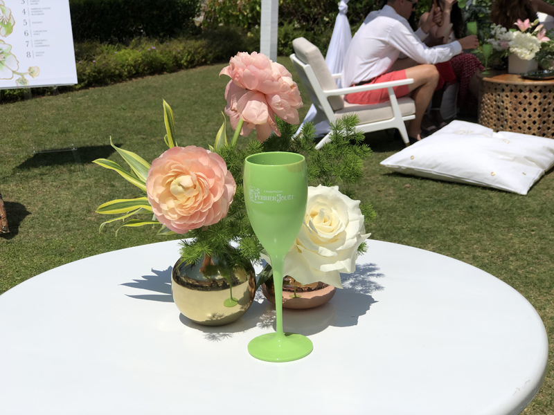 Champagne Brunch at Rosewood Bermuda May 2019 (2)