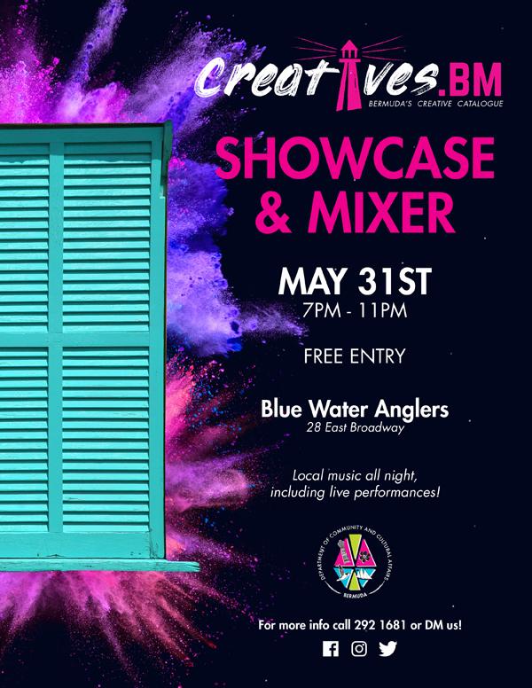 Creative Catalogue Bermuda May 2019