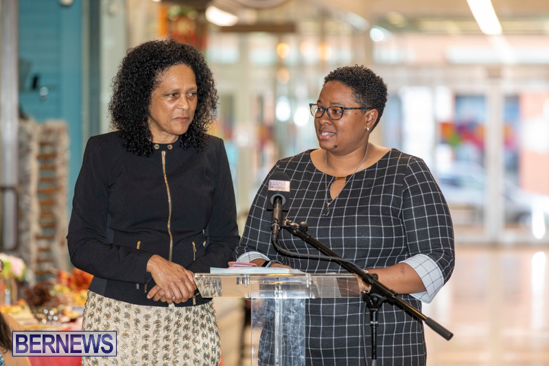 Dr Kuni Frith book launch Medicinal Plants Growing in Bermuda, April 30 2019-0208
