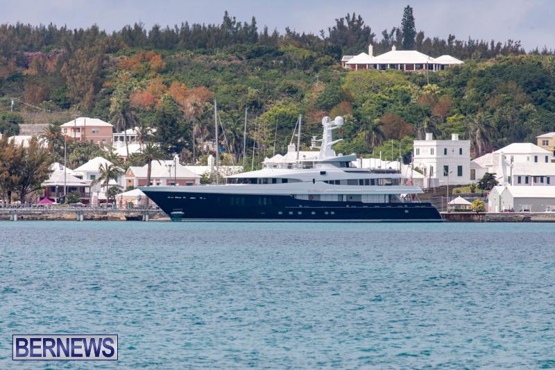 Elysian Superyacht Bermuda, May 29 2019-1637