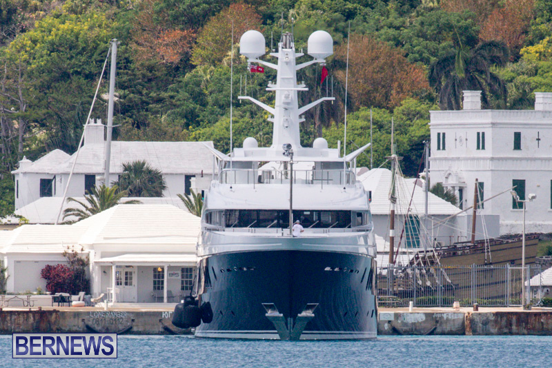 Elysian Superyacht Bermuda, May 29 2019-1661