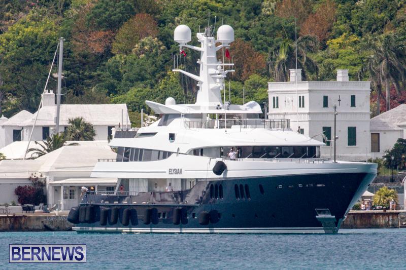 Elysian Superyacht Bermuda, May 29 2019-1664