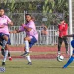 Football Azores vs Bermuda, May 25 2019-0600