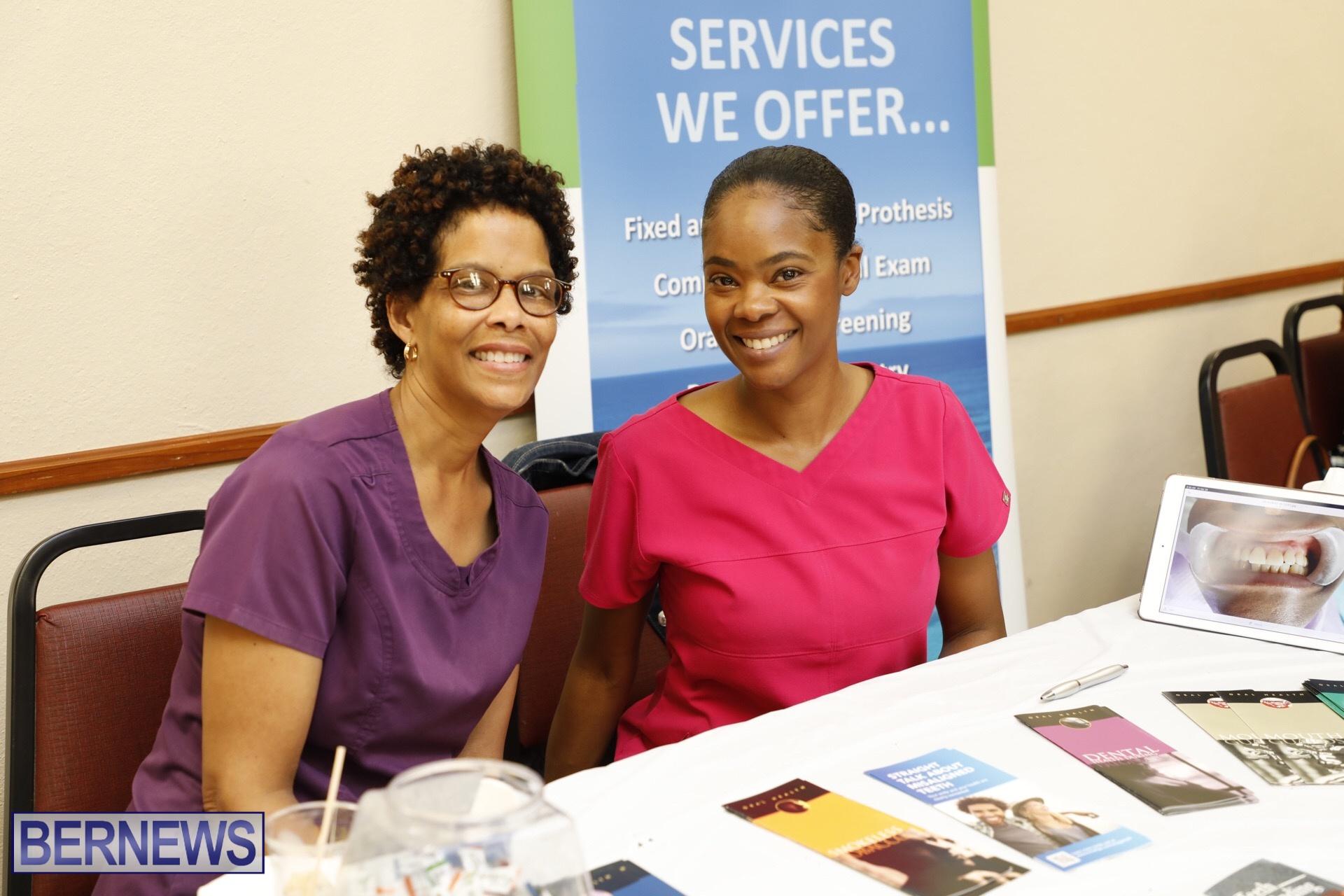 Health Fair Bermuda 2019 May (9)