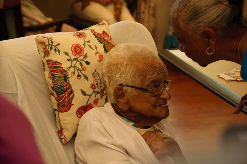 Ida Alice Lodge 100th Birthday Bermuda May 2019 (3)