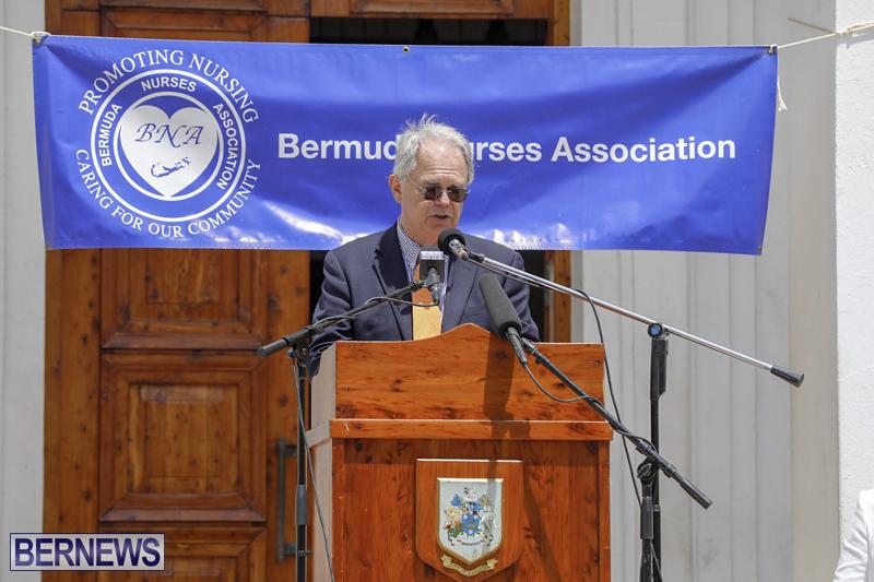 International Nurses Day Proclamation Bermuda May 9 2019 (2)