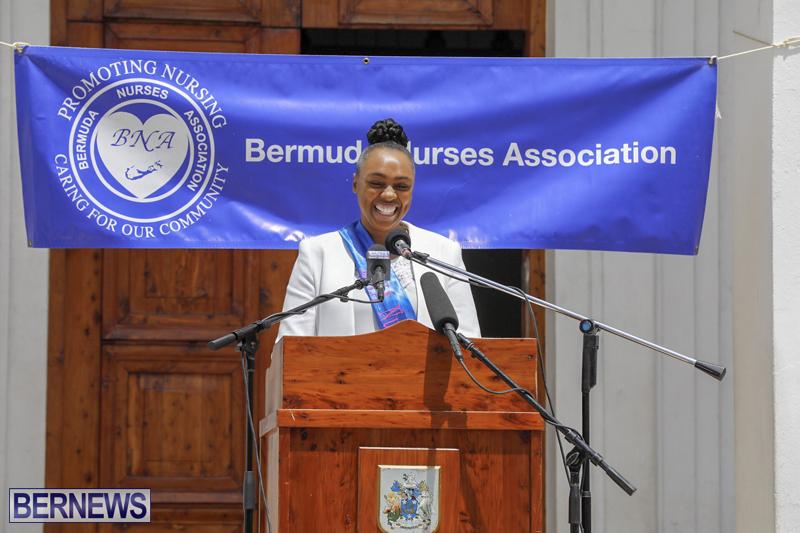 International Nurses Day Proclamation Bermuda May 9 2019 (5)
