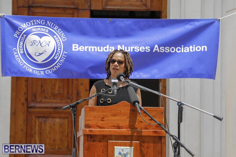 International Nurses Day Proclamation Bermuda May 9 2019 (6)