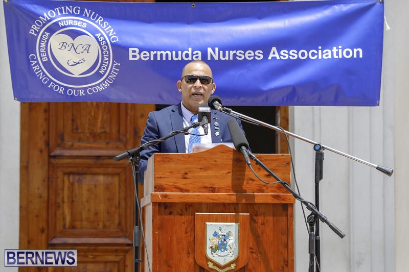 International Nurses Day Proclamation Bermuda May 9 2019 (8)
