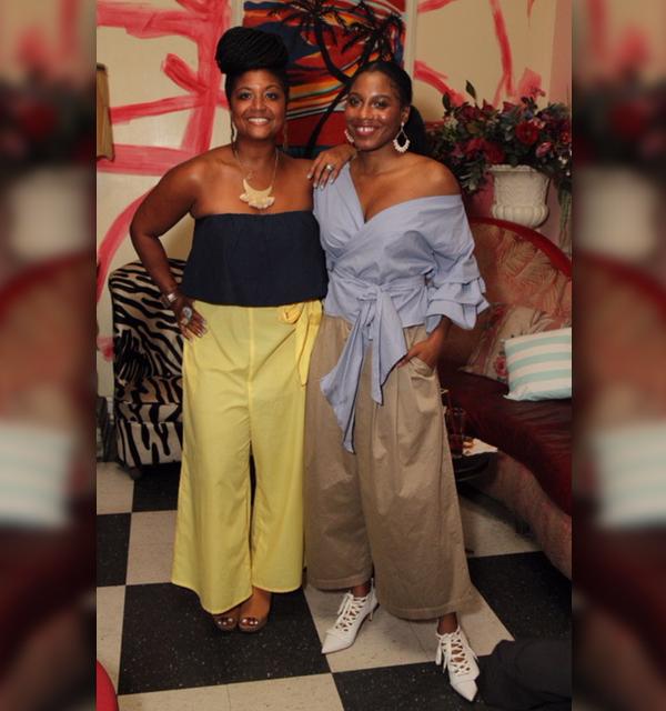 Kristin White and Monroe Steele Bermuda May 2019