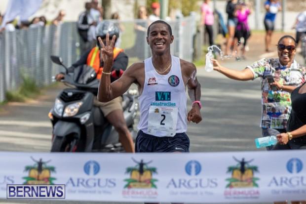 Lamont Marshall Half Marathon Derby Bermuda Day, May 24 2019-7848