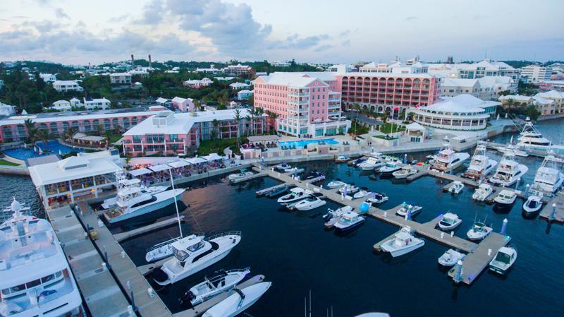 Marina Nights Bermuda May 2019 (2)