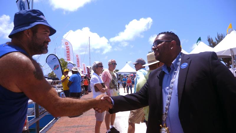 Marine Expo Bermuda May 2019 (8)