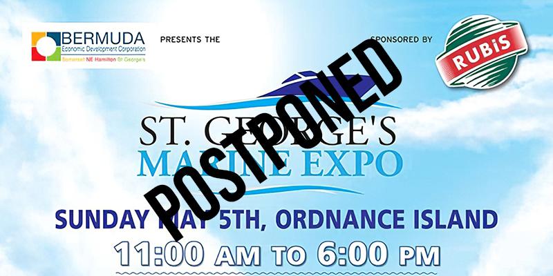 Marine Expo Postponed 800