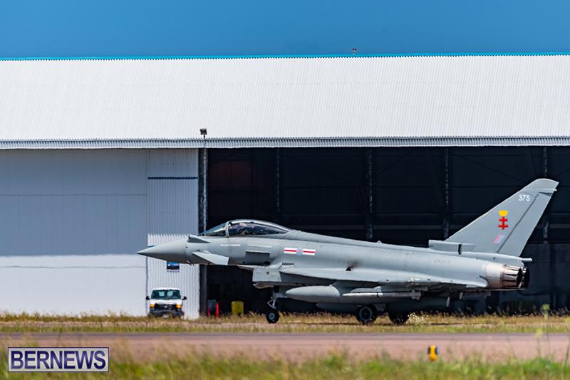 Royal Air Force Bermuda May 1 2019 (10)