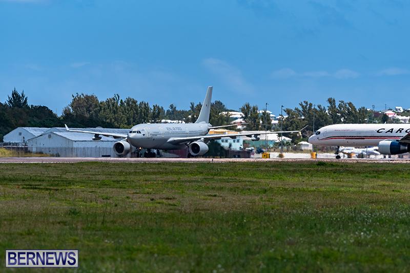 Royal Air Force Bermuda May 1 2019 (14)