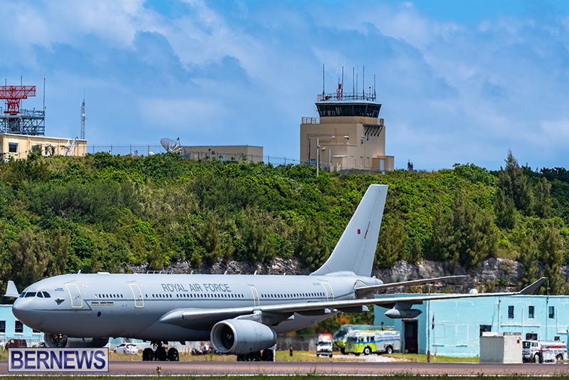 Royal Air Force Bermuda May 1 2019 (15)