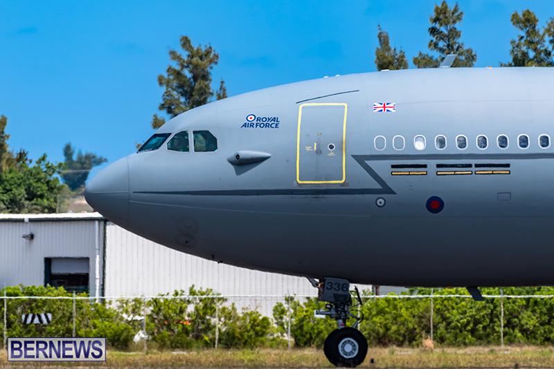 Royal Air Force Bermuda May 1 2019 (16)