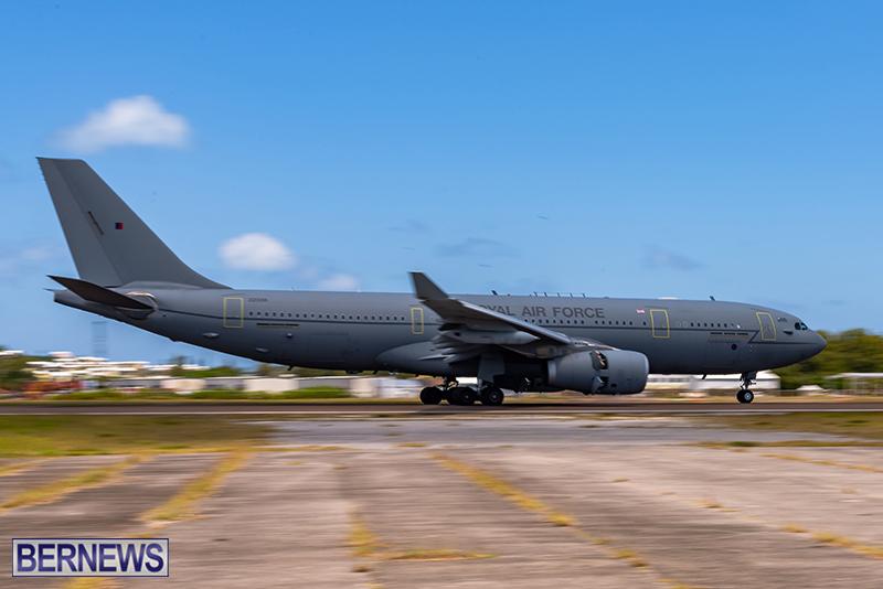 Royal Air Force Bermuda May 1 2019 (2)