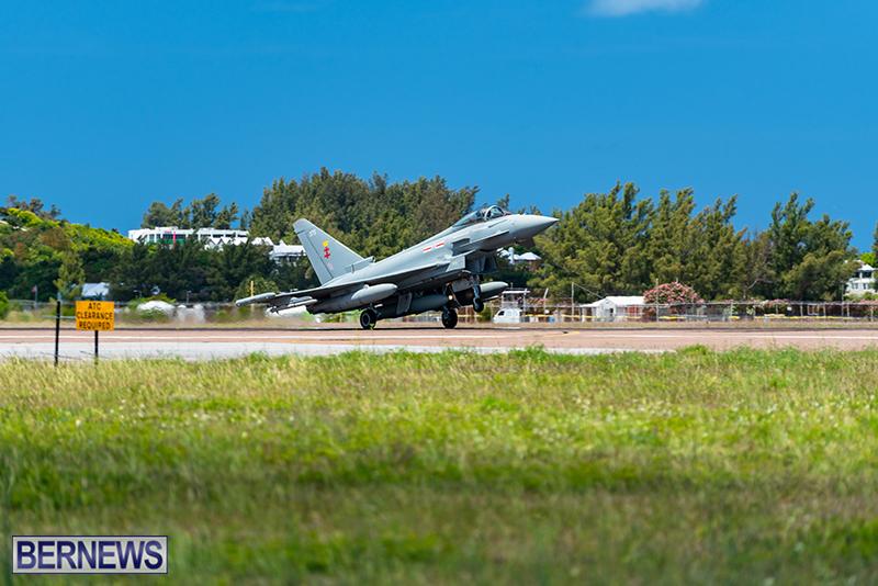 Royal Air Force Bermuda May 1 2019 (4)