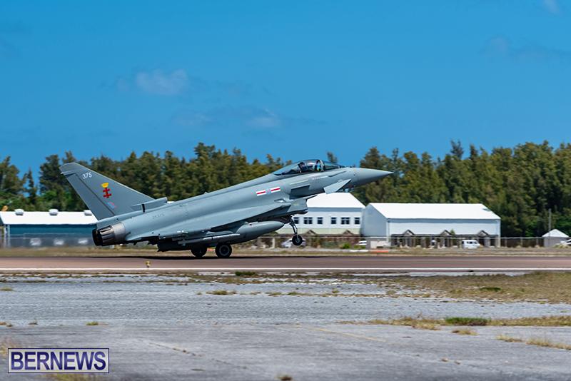 Royal Air Force Bermuda May 1 2019 (5)