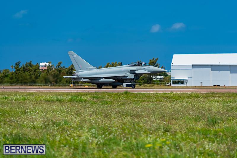 Royal Air Force Bermuda May 1 2019 (6)