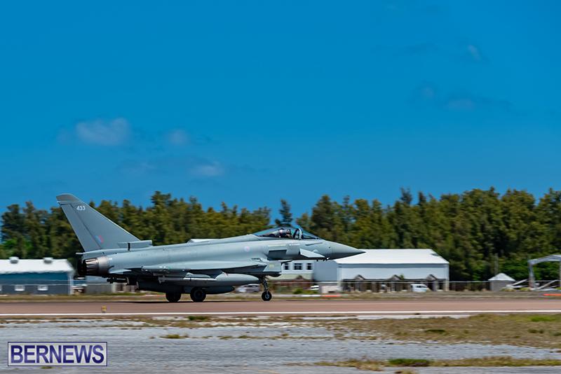 Royal Air Force Bermuda May 1 2019 (7)