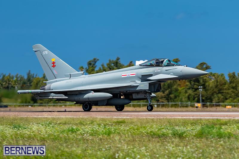 Royal Air Force Bermuda May 1 2019 (8)