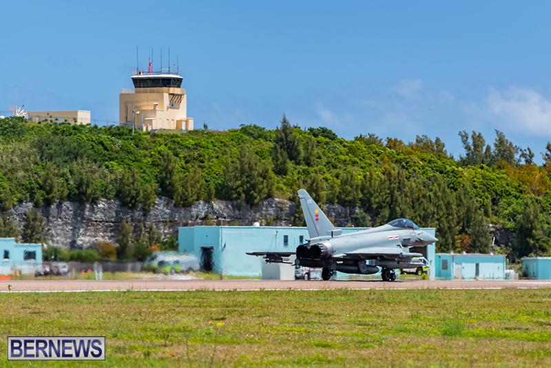 Royal Air Force Bermuda May 1 2019 (9)