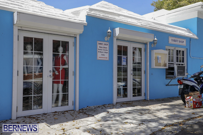 Salvation Army Thrift Store Bermuda May 2019 (1)