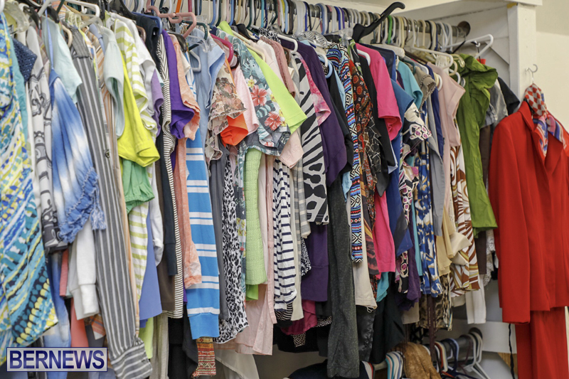 Salvation Army Thrift Store Bermuda May 2019 (10)
